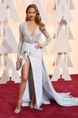 Chrissy Teigen- Oscars 2015